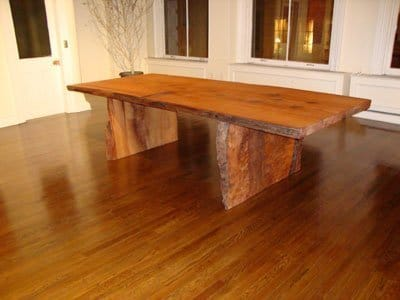 Rustic Table Rustic Dining Tables Live Edge Wood Slabs