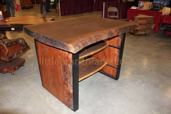IN STOCK AND FOR SALE - Littlebranch Farm Rustic log Furniture