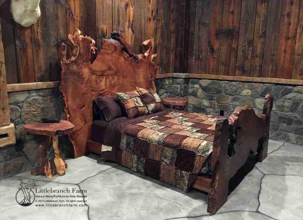Unique beds