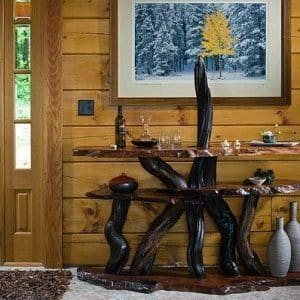 Natural Wood Furniture