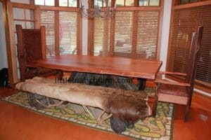 rustic,elk,tables,antlers,rustic tables,rustic dining tables,natural wood furniture,redwood tables,artistic furniture, rustic table,rustic dining table,wood tables,burl furniture,Kelly Maxwell