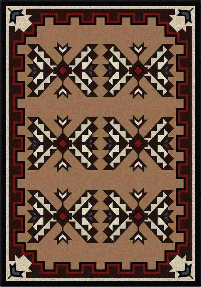 Cami Blanket | Southwestern Rugs by American Dakota