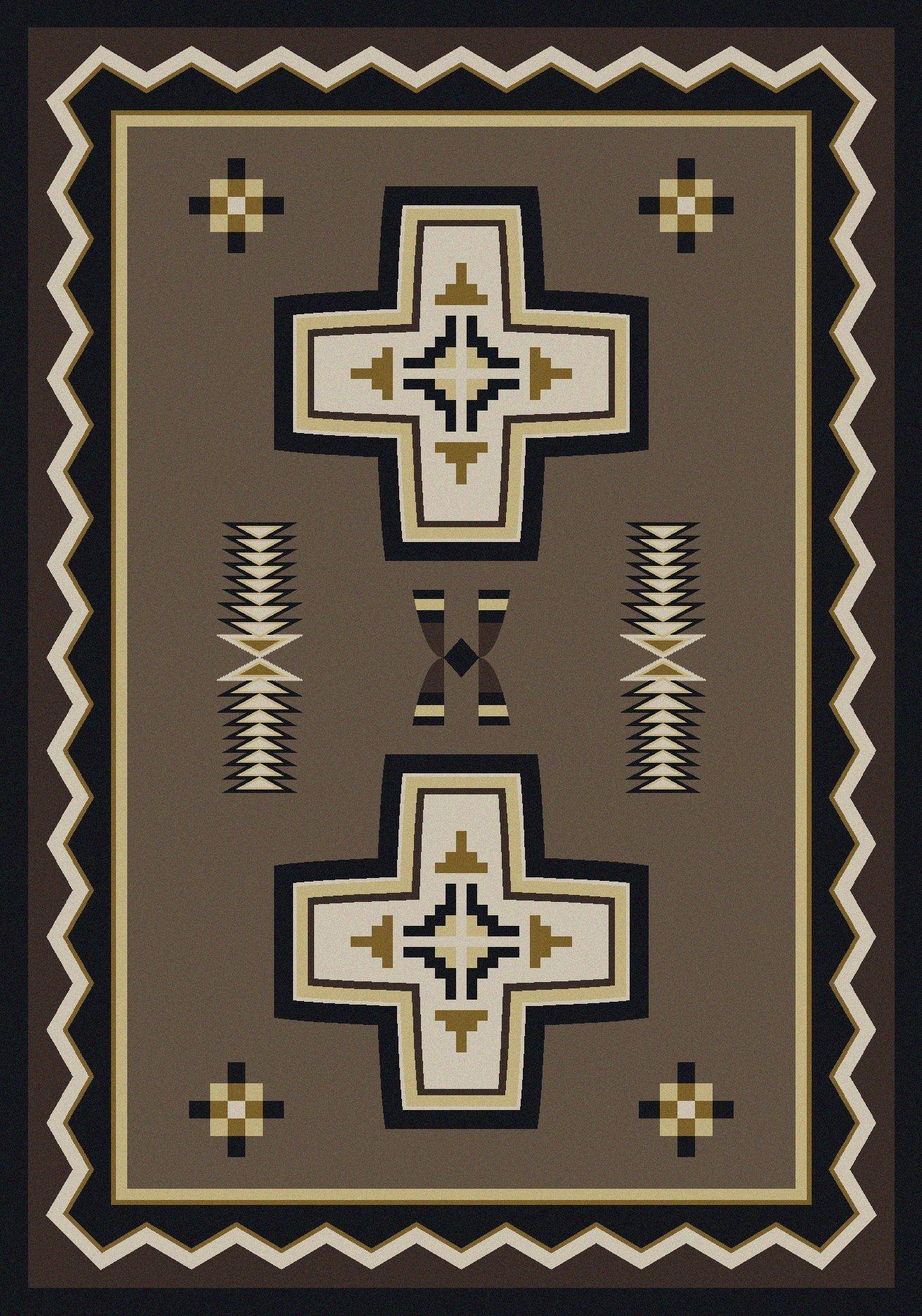 western rugs