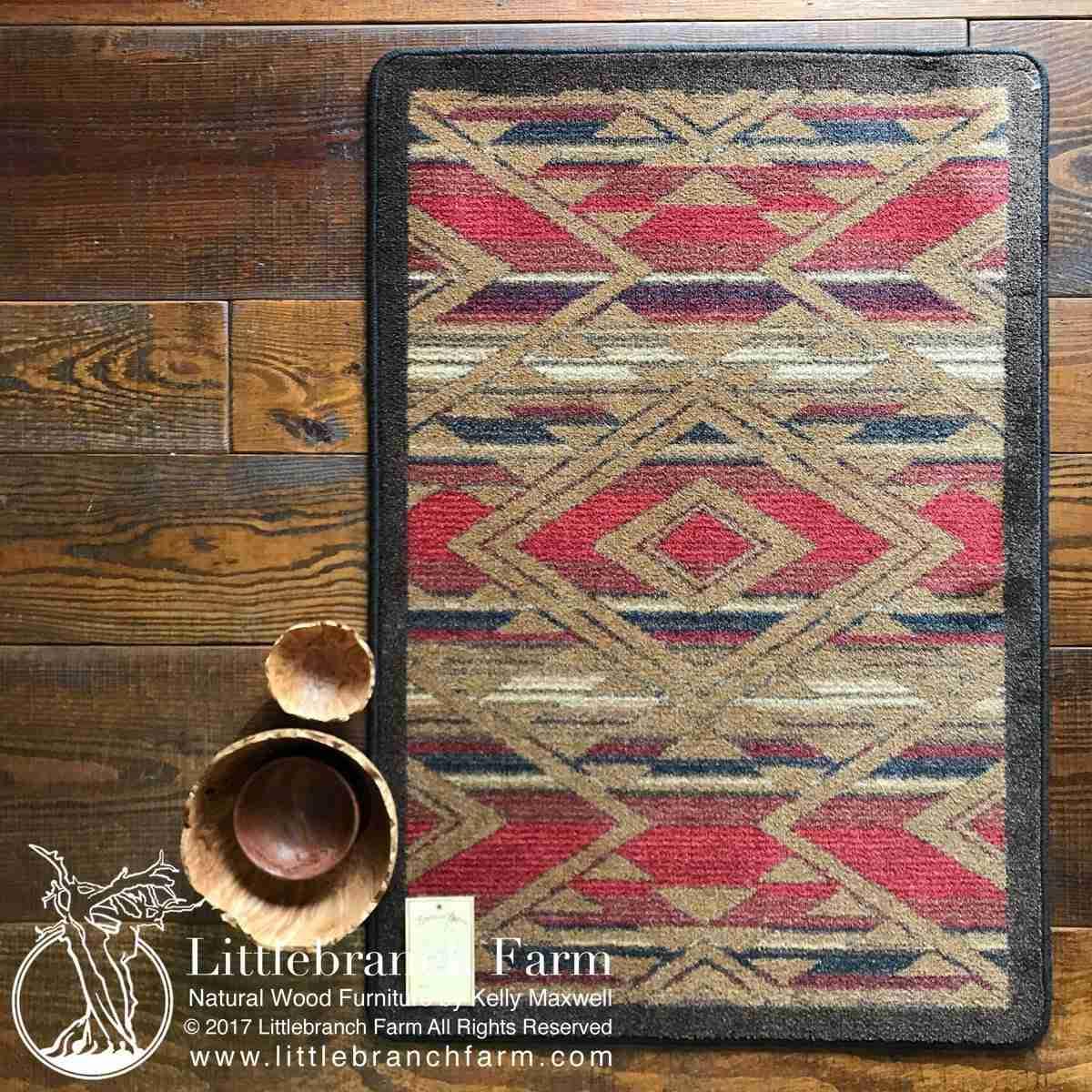 Area rug