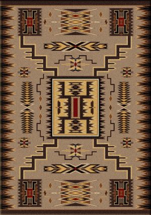 western rugs