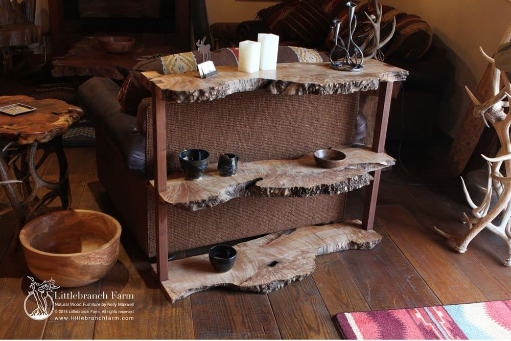 5f48555b6c2 IN STOCK AND FOR SALE - Littlebranch Farm Rustic log Furniture