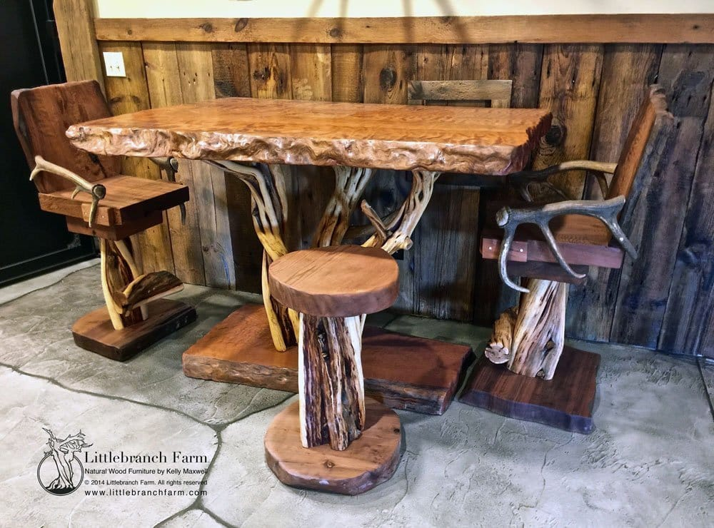 Juniper Kitchen Tables