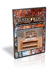 Build a log bed