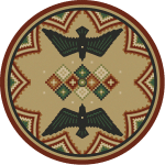 southwesternarea rug