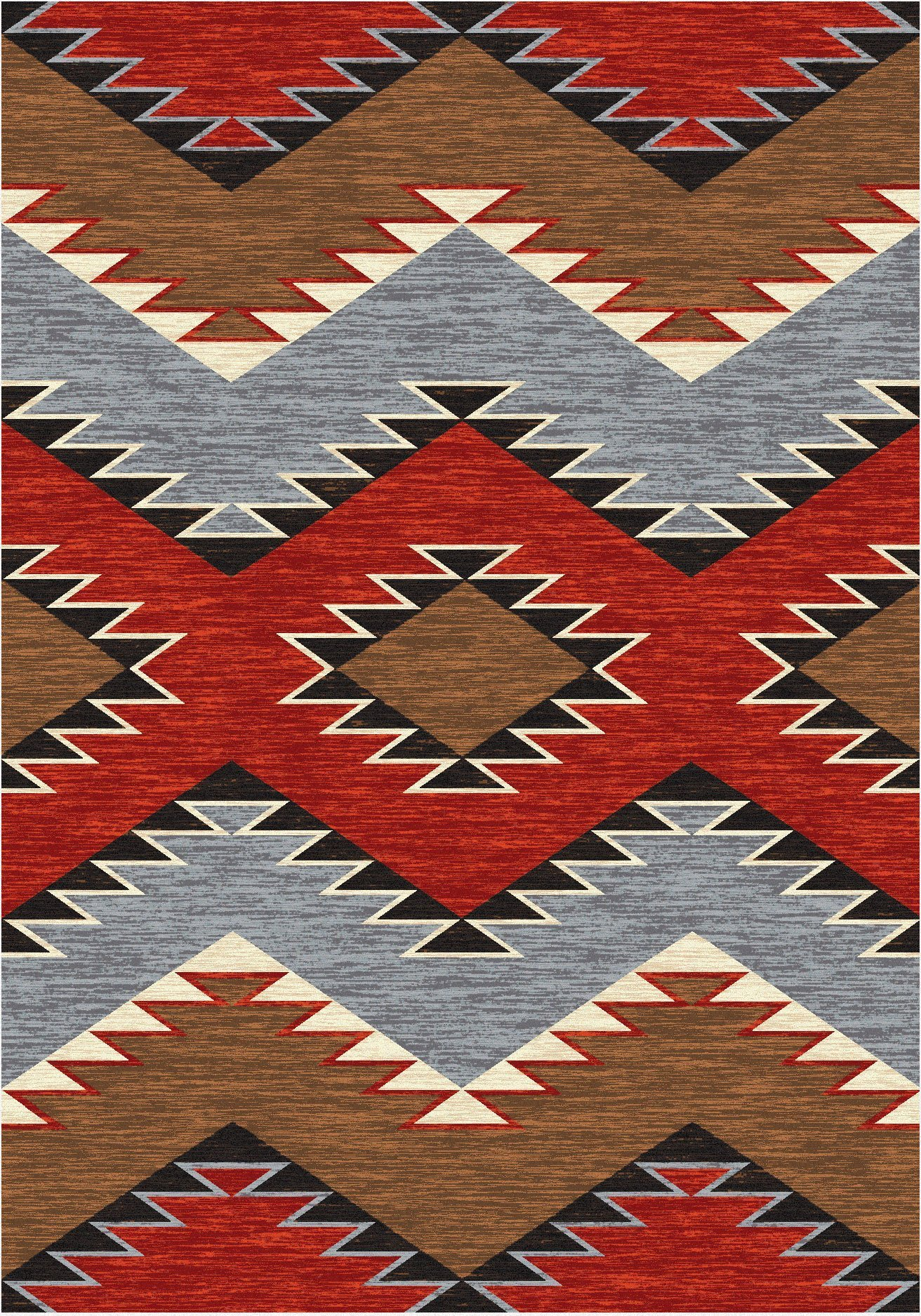 flagstaff rugs style unique bathroom rug furniture southwestern of x