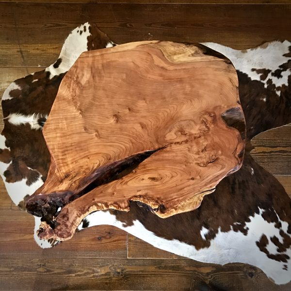 burl wood