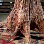 natural root base