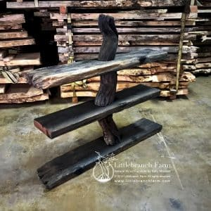 rustic wood furniture design