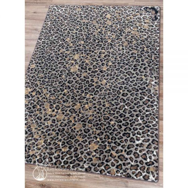 Wild Thing area rug
